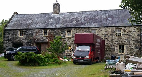 house clearances Yorkshire