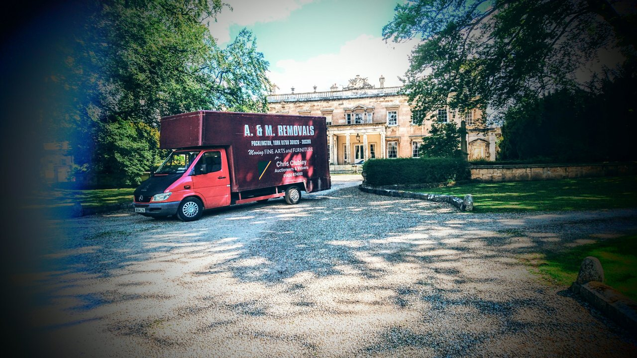 York removals