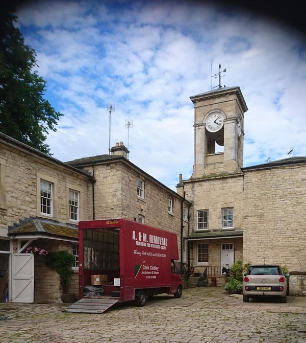office removals Yorkshire