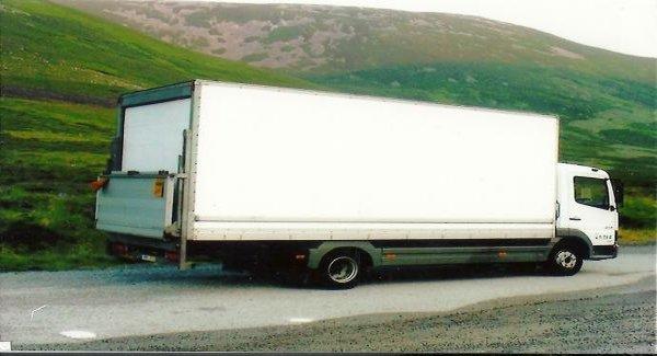 UK distribution services