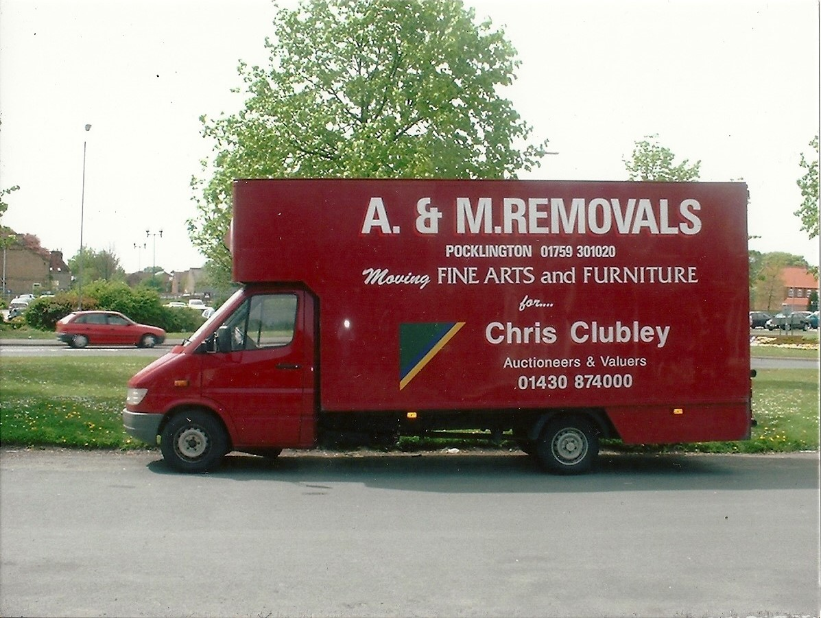 Moving House Packing Service Yorkshire